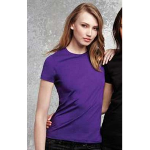 Bella + Canvas Ladies T-Shirt 6004