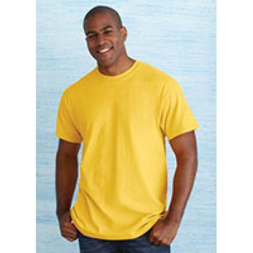 Gildan Ultra Cotton Crew Neck T-Shirt 2000